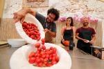 Boom cibo italiano su Experience Airbnb
