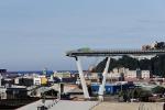 Crollo del viadotto a Genova, è duello sulle coperture finanziarie