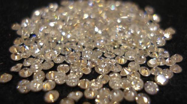 messina, truffa diamanti, Messina, Cronaca