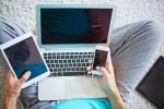 Il Detox digitale in cinque semplici mosse