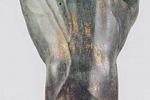 La mano di Costantino ai Musei Capitolini