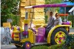 Il ministro: i parchi divertimento ottimi per diversificare il turismo