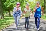 Lo sport potrebbe abbattere il pericolo di demenza per lei