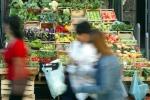 Confcommercio, 55% italiani riscopre l'alimentare sotto casa