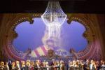 Petruzzelli: la prima volta del 'Pipistrello' di Strauss