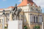La Romania spinge sul turismo, oltre il clich di Dracula