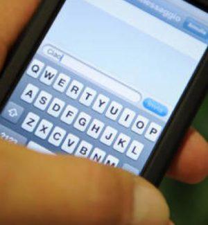 Le notifiche notturne del cellulare danneggiano la salute