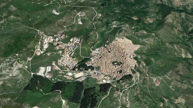 indagini, infiltrazioni mafiose, mistretta, prefettura, Messina, Sicilia, Archivio
