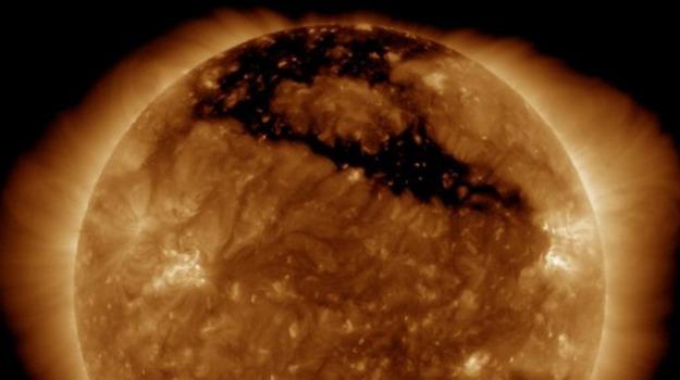 sole, spazio, Scienza Tecnica