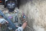 Skinhead italiani assoldavano mercenari