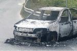 Sessanta colpi d'arma da fuoco sparati la notte scorsa a Soriano