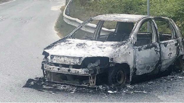 60 colpi arma da fuoco, intimidazioni, soriano, Catanzaro, Calabria, Archivio