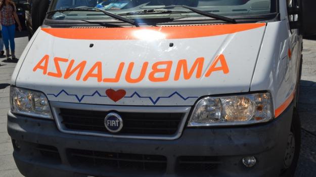 feriti, incidente, rombiolo, vibo valentia, Catanzaro, Calabria, Archivio
