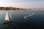 La nazionale di vela si allenerà nelle acque del mare di Crotone
