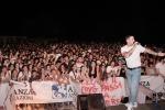 Emis Killa e gli Eiffel 65: il gran ballo dell'Olimparty Messina