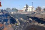 Inferno a Bologna: riaperta carreggiata A14
