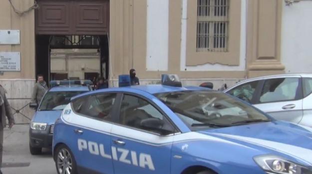 assicurazione, mutilazione, palermo, polizia, truffa, Sicilia, Archivio