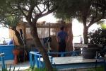 Omicidio Timpano, le foto