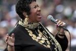 La cantante Aretha Franklin è gravemente malata