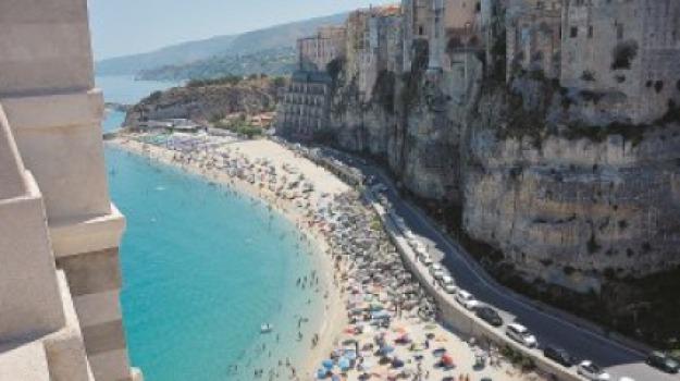 calabria, report, turismo, Cosenza, Calabria, Archivio