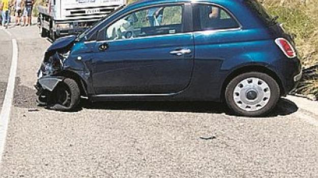 castrovillari, incidenti stradali, Cosenza, Calabria, Archivio