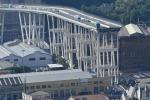 Crollo ponte, si aggrava bilancio vittime