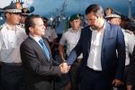 Salvini: «Basta con le baraccopoli sono indegne di un paese civile»