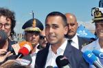 """Dimissioni Tria, Di Maio allontana le voci: """"Nessuna divisione"""""""