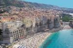 Tropea, capitale delle vacanze ma non per i turisti disabili