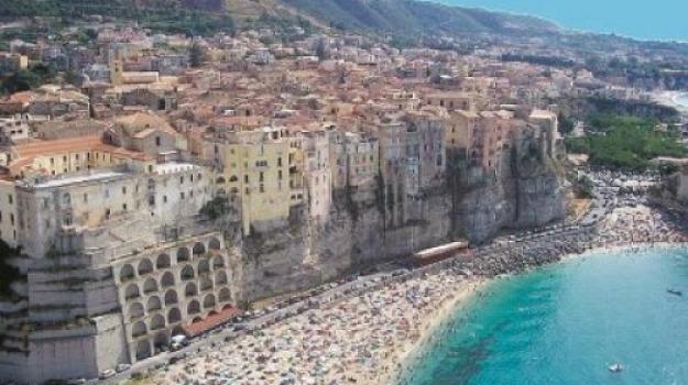 ferragosto, tropea, turismo, Catanzaro, Calabria, Archivio