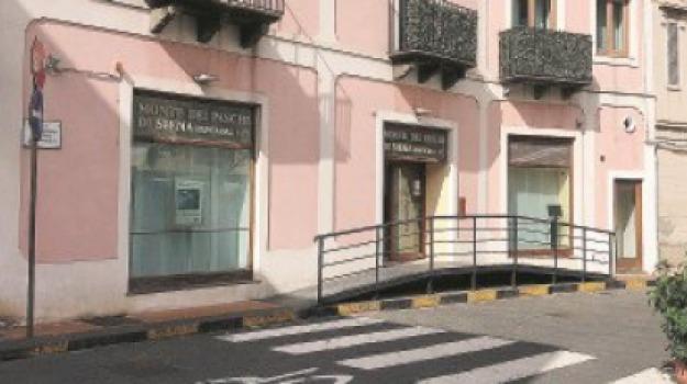 banca, colpo, lipari, Messina, Sicilia, Archivio
