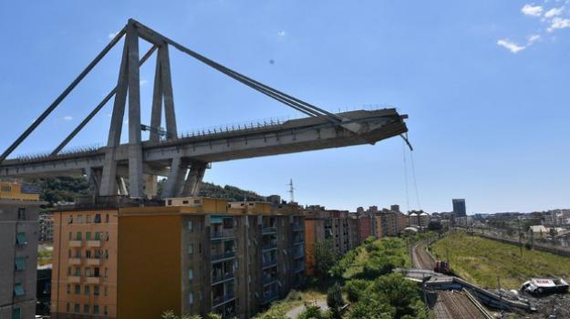 crollo ponte, Sicilia, Cronaca