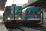 """Ferrovie calabresi da """"terza classe"""", la tratta jonica è tra le dieci peggiori d'Italia"""