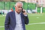 """Messina, il presidente Sciotto: """"Pronto a investire per rinforzare la squadra"""""""