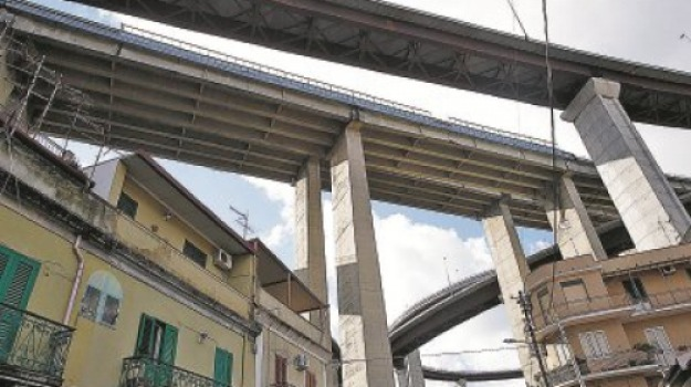 genova, morandi, ponti messina, ritiro, Messina, Sicilia, Archivio