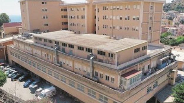 ospedale, s. vincenzo, taormina, Messina, Sicilia, Archivio