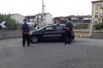Maltratta la madre 80enne, arrestato
