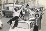 Quel caldo agosto '68 a Messina