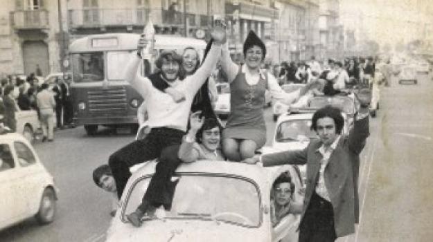 '68, messina, Messina, Cultura