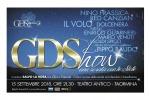 GDShow, i protagonisti dell'evento del 15 settembre