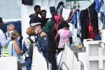 Migranti Diciotti, Ue all'Italia: minacce inutili
