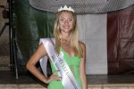 Miss Sicilia è la messinese Elisabetta Lucchese