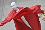 Morto il coreografo Lindsay Kemp, aveva 80 anni