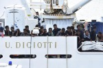 Migranti: ricorso urgente Ong a Tar Catania