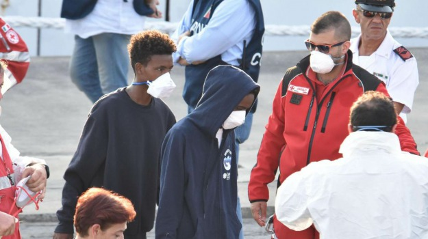 diciotti, indagine, migranti, Sicilia, Cronaca