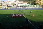 Buona la prima del Città di Messina, passa in Coppa ai rigori