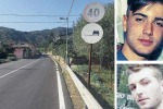 Scontro fatale, morti due fratelli