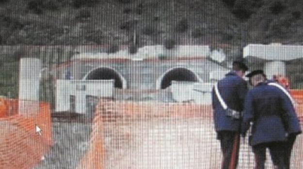 'ndrangheta, cosche, crollo, ponti, Calabria, Archivio