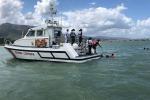 Esercitazione dell'ufficio circondariale marittimo