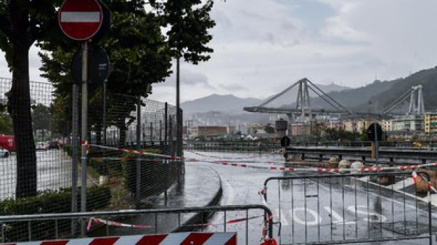 autostrade, crollo ponte, Sicilia, Cronaca